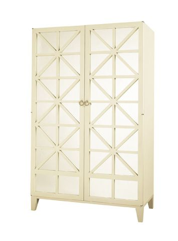Gentil Hickory Chair   Cleo Armoire   9874 10