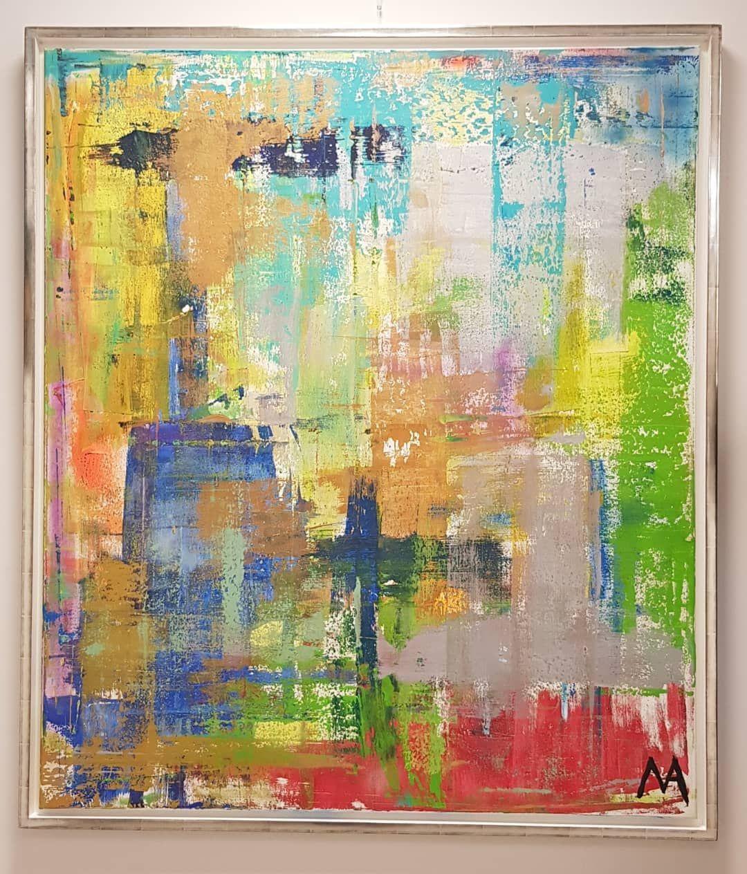 Gefallt 0 Mal 0 Kommentare Galerie Wehr Galeriewehr Auf Instagram Mikail Akar New Abstract Painting Framing By Galerie Wehr Art Abstract Abstract Art