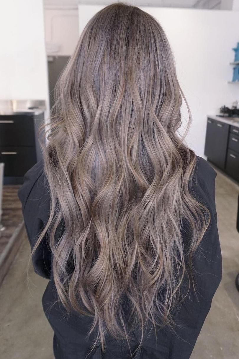 The Best Hair Color Ideas For Brunettes Hair Color Light Brown Cool Hair Color Cool Hairstyles