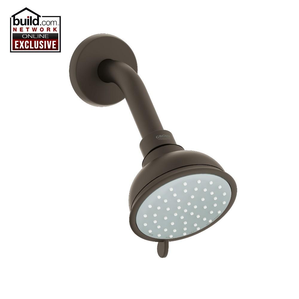 Grohe America Inc 26 117 Fairborn 2 0 Gpm Multi Function Shower