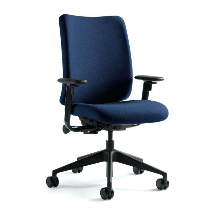 Navy Blue Desk Chair Best Office