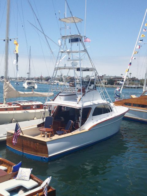 Pin by Patrick Cadden on Boats   Fishing yachts, Sport ...