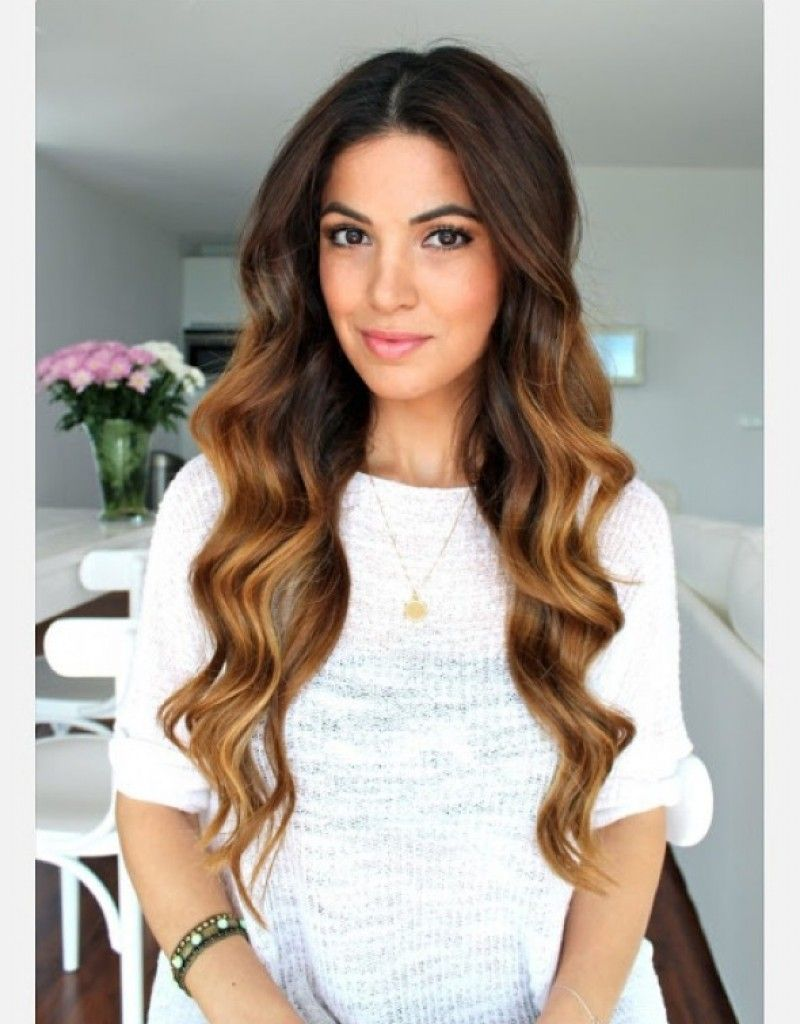 everyday hairstyles for long hair for school | Stop Traffic ...