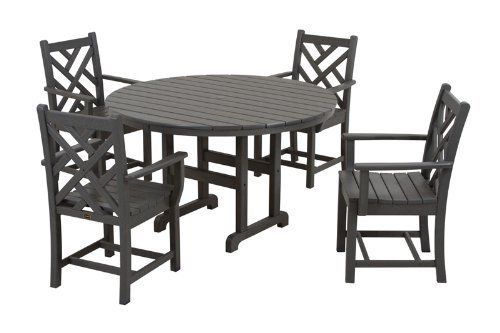 31+ Polywood chippendale dining set Best