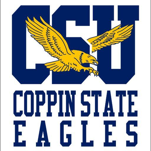 Coppin State University Admissions Application