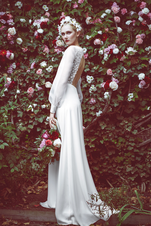 Best in Fall 2015 Bridal: Lela Rose   Wedding Gowns   Pinterest ...