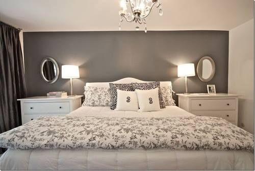 Les 50 plus belles chambres de tous les temps Bedrooms, Master