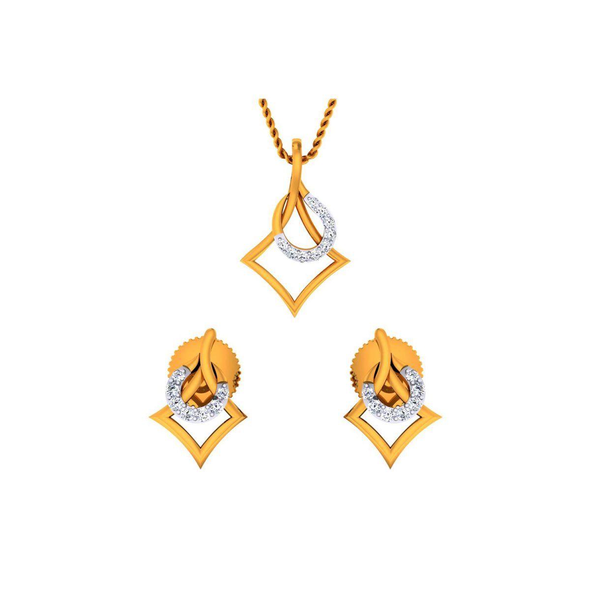Dammy diamond pendant set nice jewellery pinterest pendant set