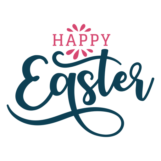 Happy Easter Swirls Lettering Ad Aff Sponsored Easter Swirls Lettering Happy Business Card Template Word Happy Easter Lettering