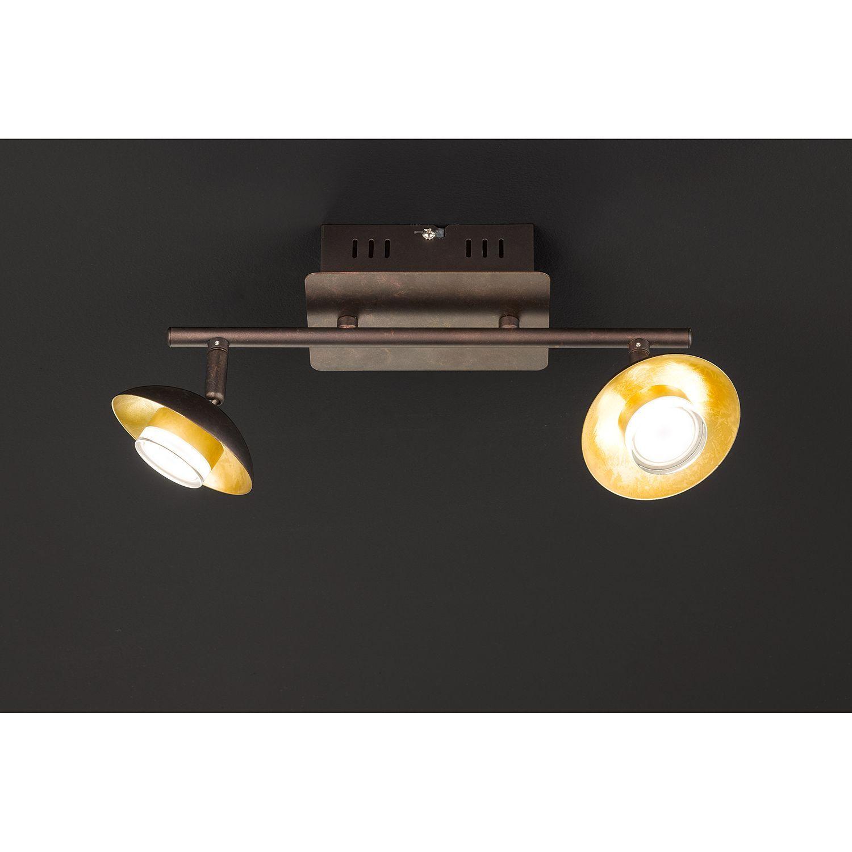 Home24 Led Deckenleuchte Vicenza I Deckenlampe Deckenleuchten Led Einbaustrahler