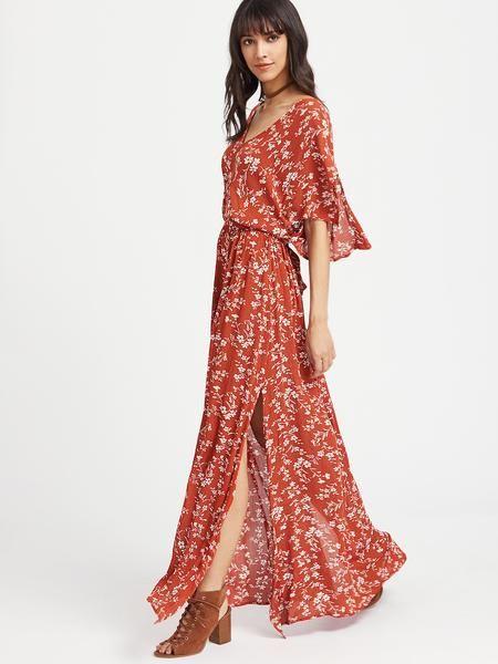 Modern Mexicana Dress