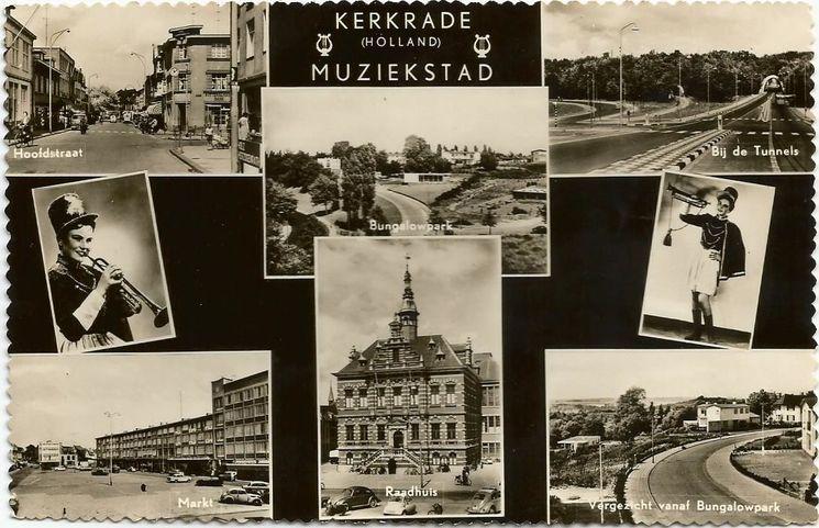 Kerkrade<br />Muziekstad