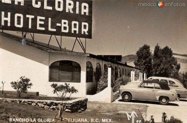 """Resultado de imagen para """"Rancho la gloria"""" en Tijuana"""