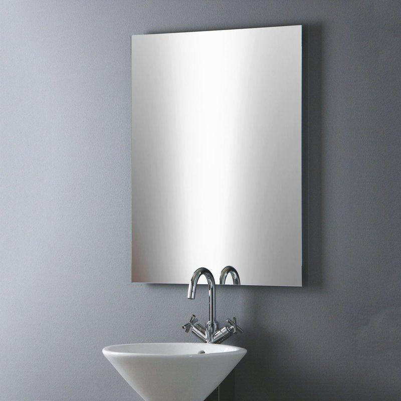Badspiegel Nach Mass 26 Schnell Liefermasse Badezimmerspiegel
