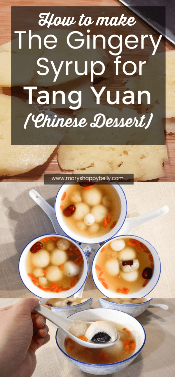 mary s happy belly home cooked cantonese and asian inspired recipes based in toronto recipe syrup recipe chinese dessert recipes pinterest