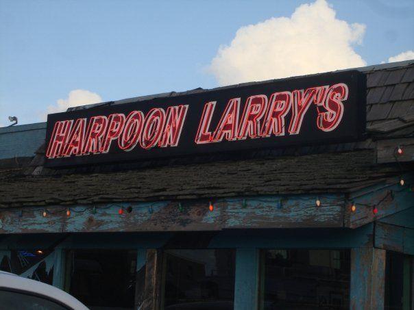 Harpoon Larry's At Virginia Beach ..