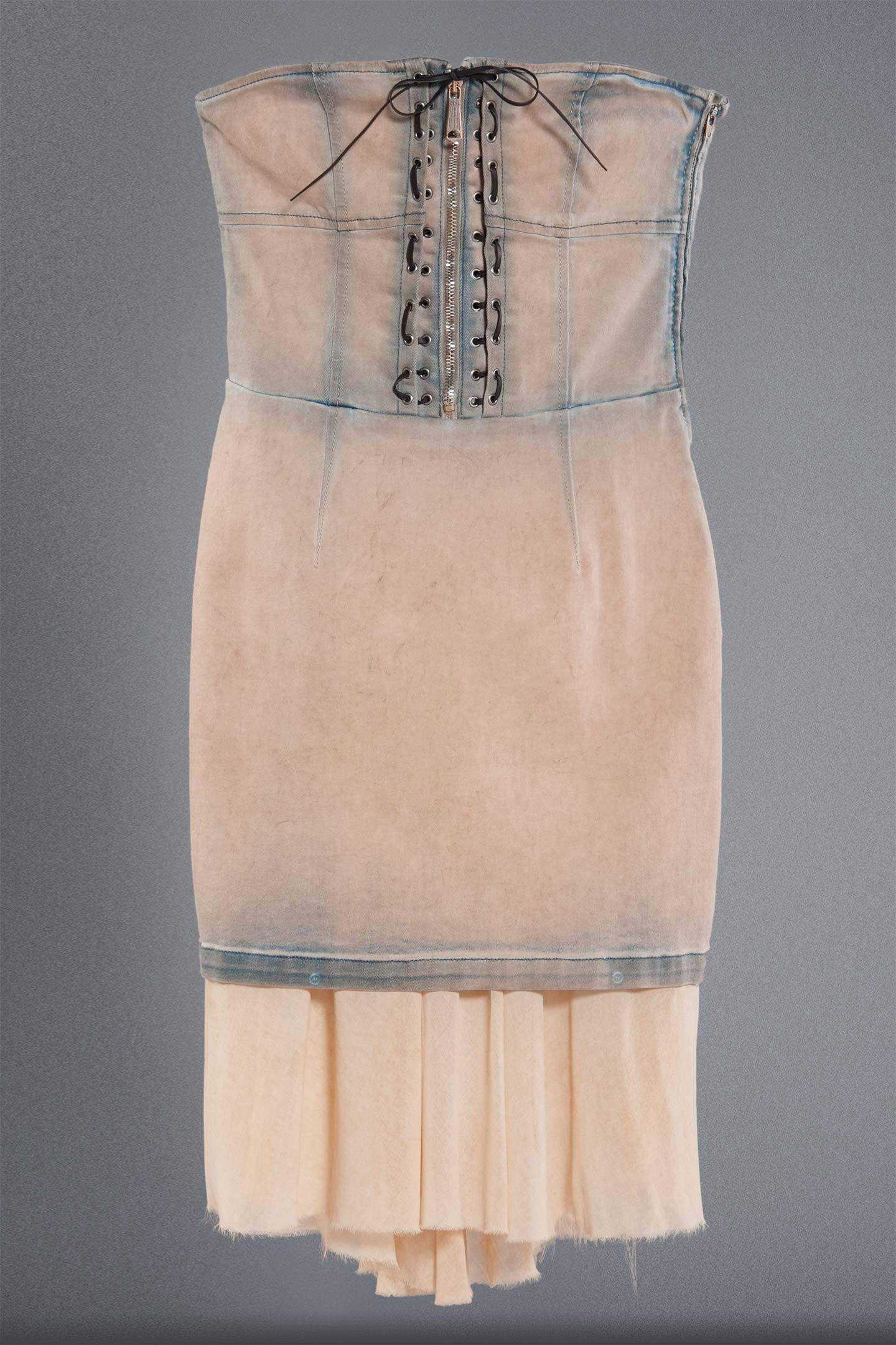 Diesel - Vestuário Feminino - Outono / Inverno Preview - roupas femininas, moda