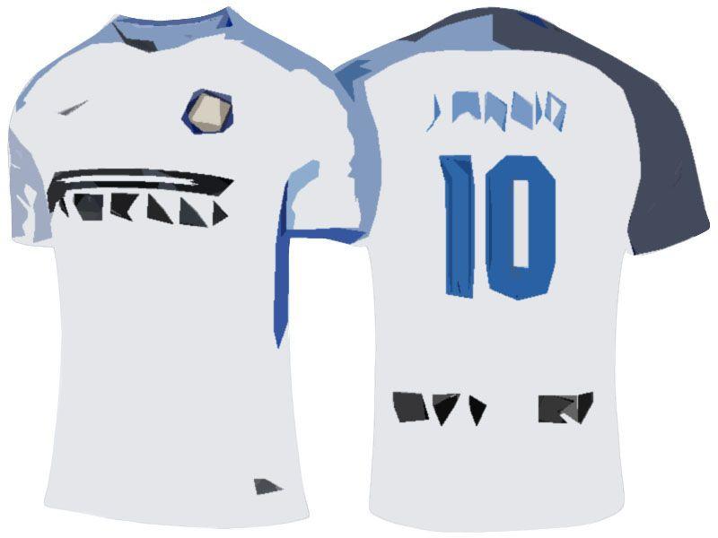 Camiseta Inter Milan JOAO MARIO