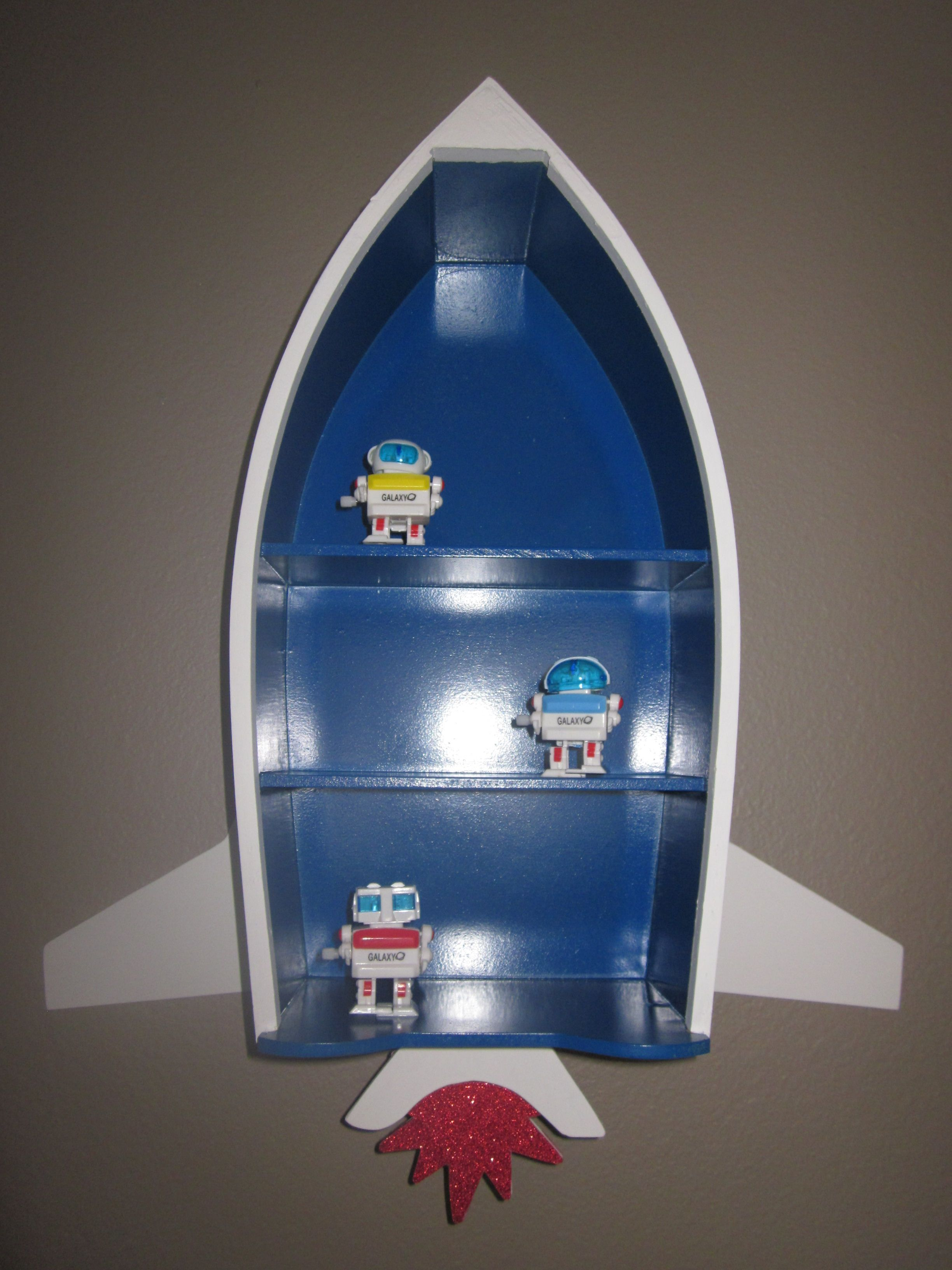 i made this spaceship for my son u0027s room i modified a rowboat
