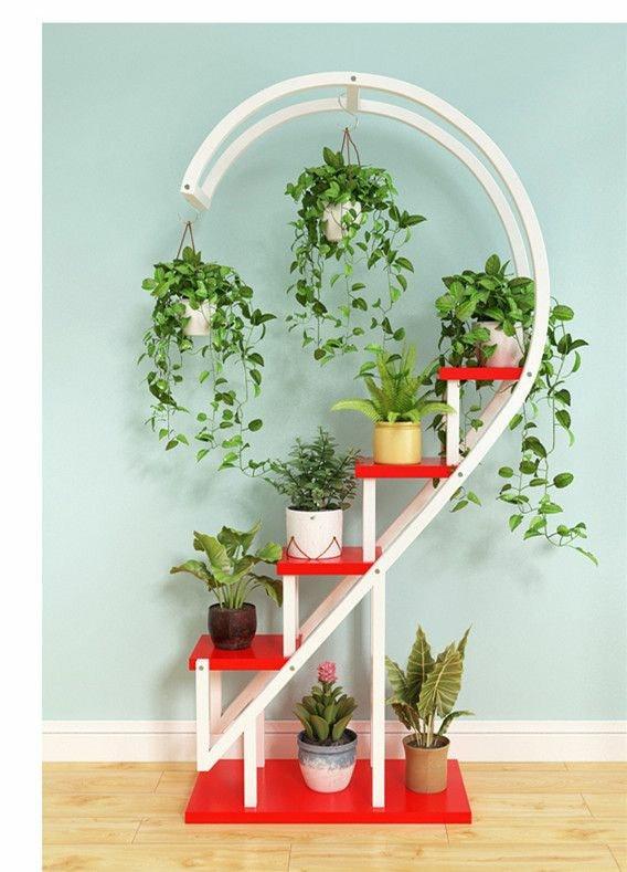 Flower Pot Stand Design Ideas 14 House Plants Decor Plant Decor Indoor Interior Plants Decoration