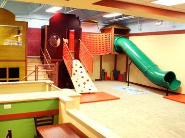Pickleu0027s Playroom FTW   Little Kids, Big City