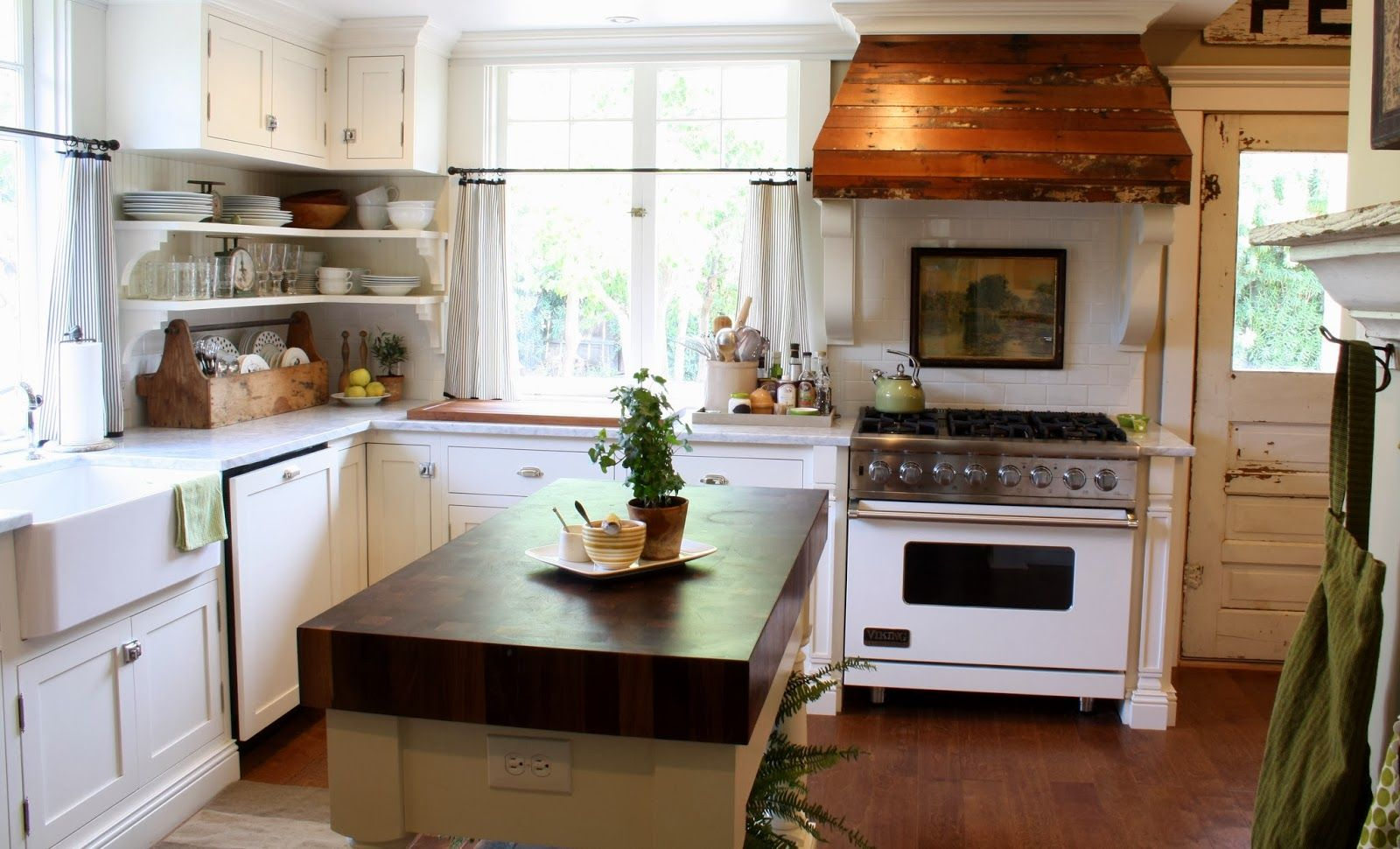 FINALLY!!..... ) New kitchen Kitchen