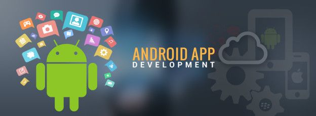 Get The Best Android App Development Company In India