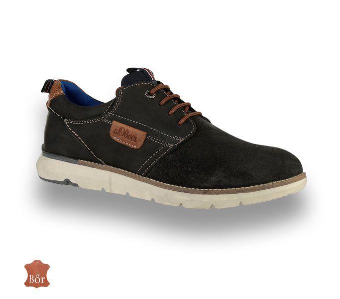 5d47e82fab s.Oliver cipő   Lábbeli   Shoes, Sneakers és Fashion