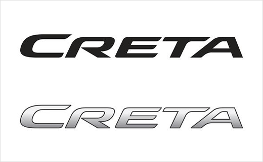 Hyundai Name New Global Sub Compact Suv Creta Car Logo