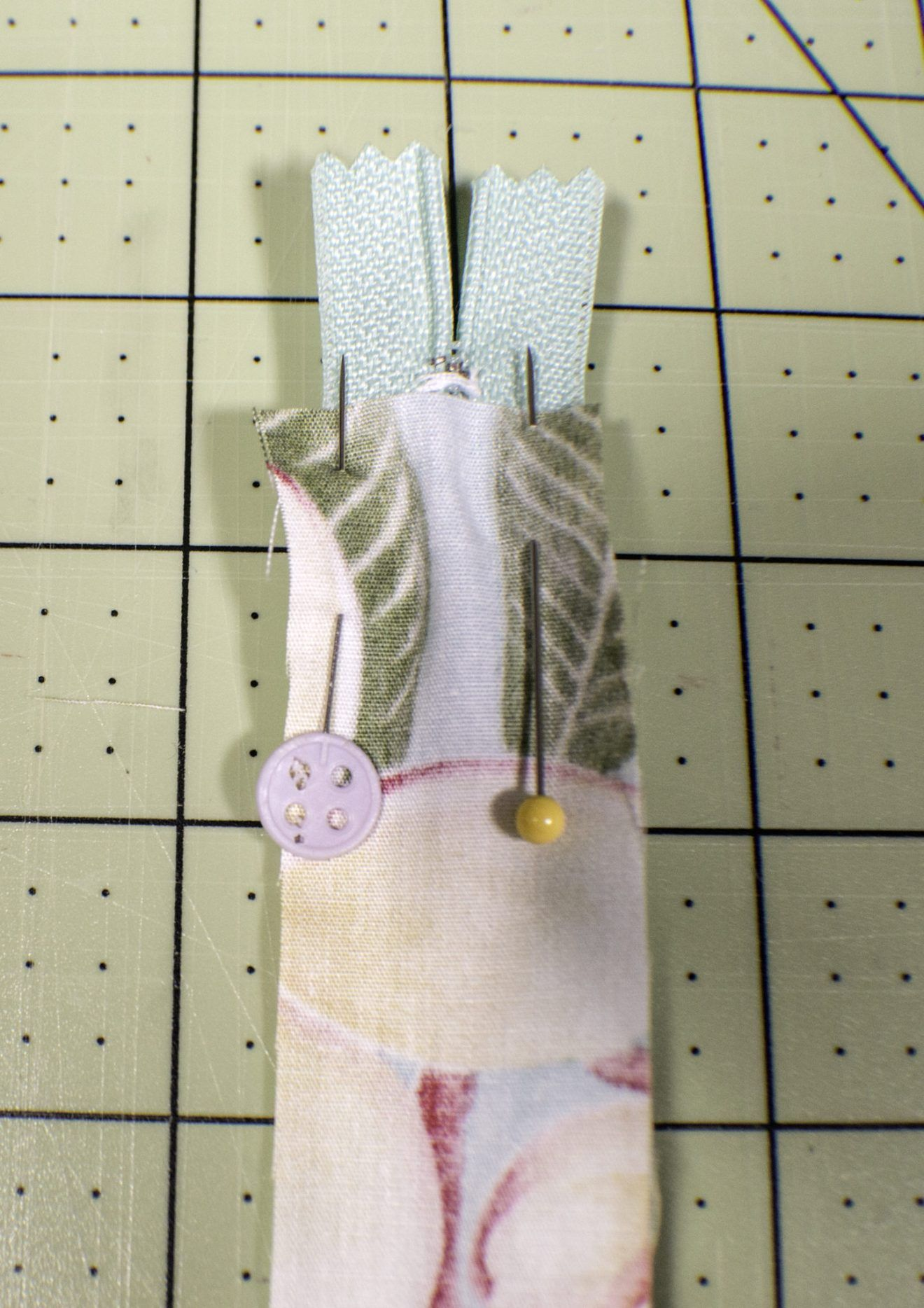 How to Make a fabric Closet Safe Sew a secret hanger sewing gift