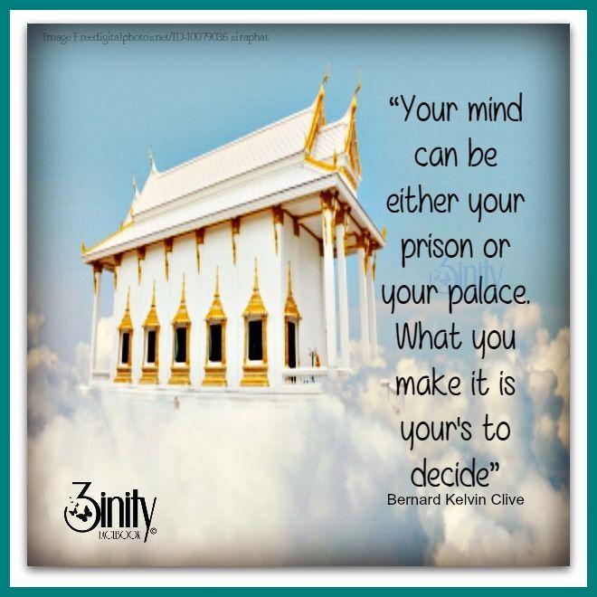 Your decision... #3inity #choice #encouragement #dailyinspirationa #positivethought