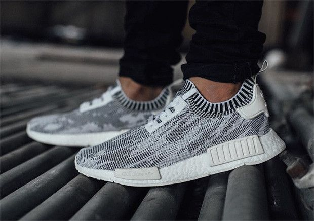 new product 7de69 7ccaf adidas NMD R1 Camo Pack Release Date | D | Adidas nmd r1 ...