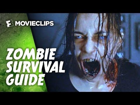 Ultimate Zombie Apocalypse Survival Guide (2015) HD - YouTube