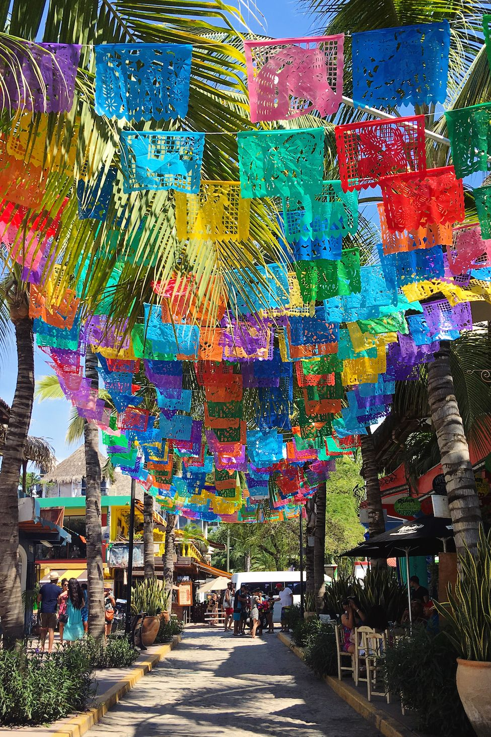 The Ultimate Guide To A Weekend In Sayulita Mexico Mexico
