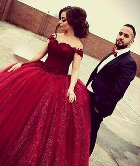 Vestidos Guindas Ampones 1 En 2019 Vestidos Guindas