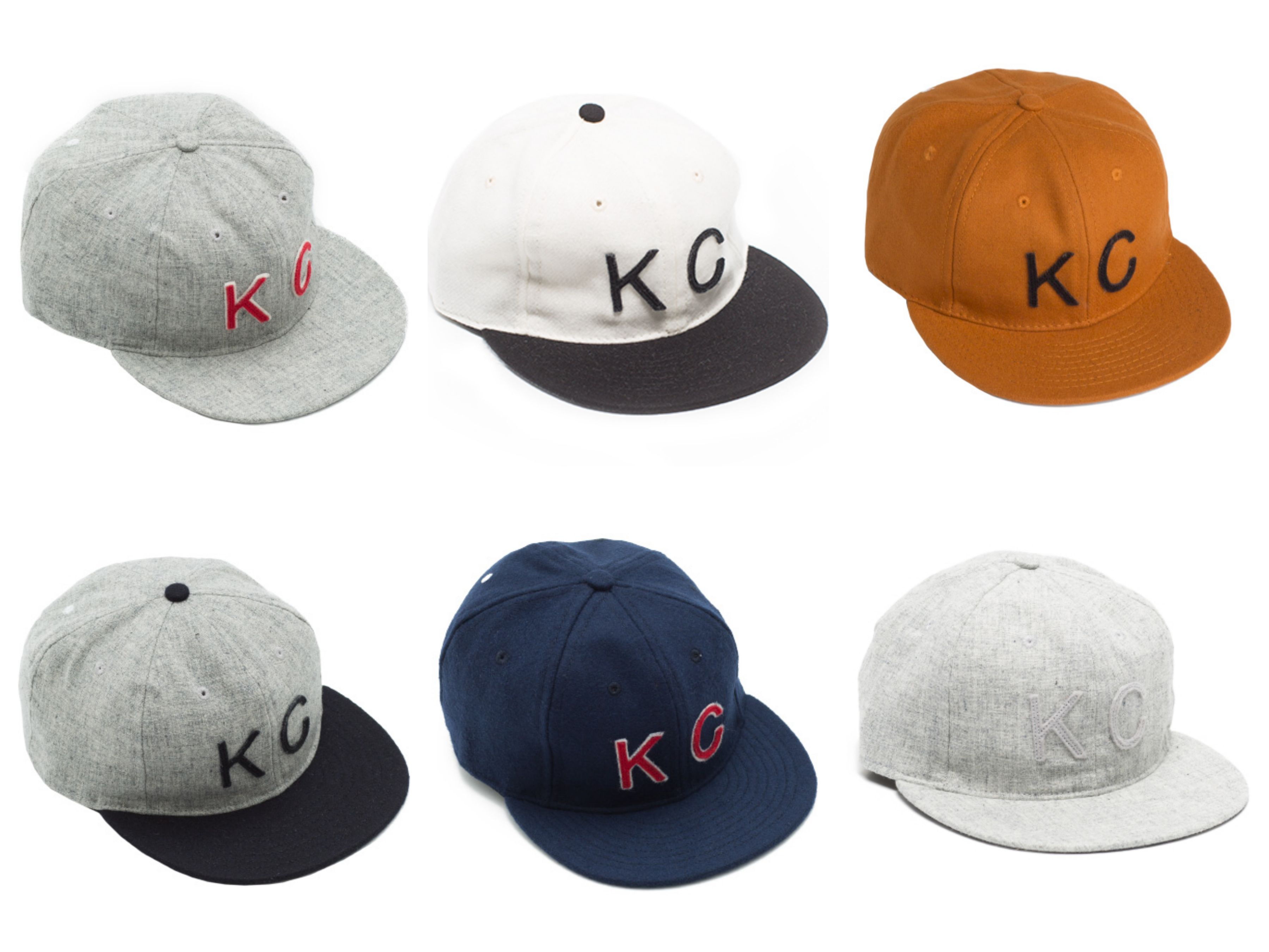 The Coolest Kansas City Hats Of All Baldwin Denim Hats