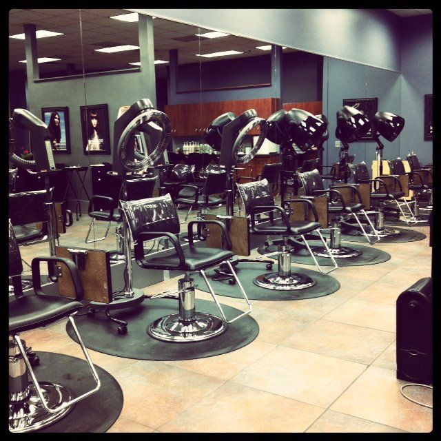 stop in for a tour! #Salon297