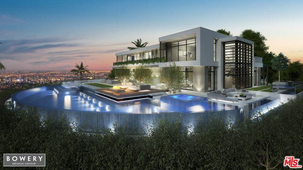 1200 Steven Way, Beverly Hills, CA 90210 | Zillow | Dream