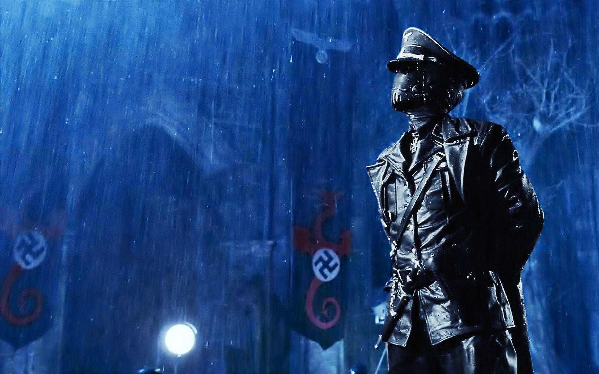 Hellboy- Karl Ruprecht Kroenen | Random cool shit ...