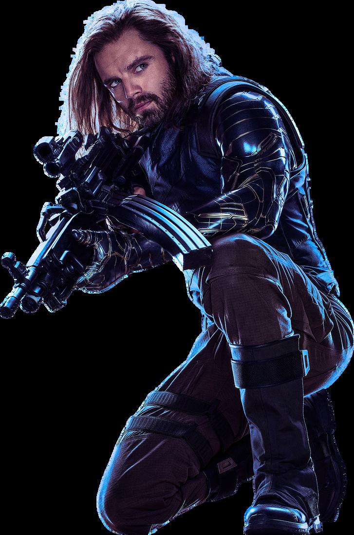 Winter Soldier By Https Www Deviantart Com Hz Designs On Deviantart Winter Soldier Bucky Bucky Barnes Winter Soldier Bucky Barnes