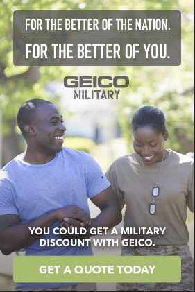 Those Who Serve Our Nation Could Save Money On Car Insurance With