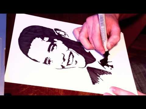 How to make a Stencil Crafts Pinterest Stencils, How to make