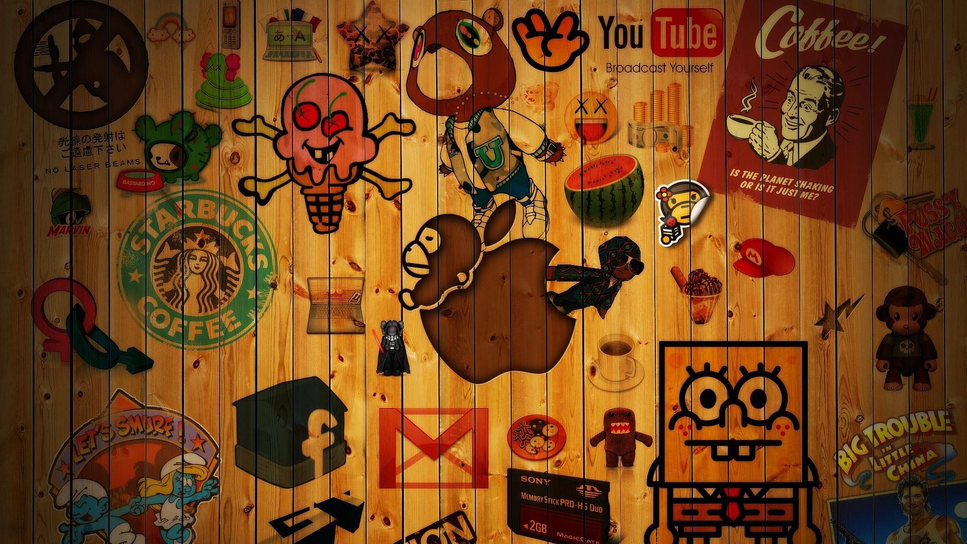Cool Hd Wallpapers For Pc 107785 Apple Logo Wallpaper Bape Wallpapers Apple Wallpaper