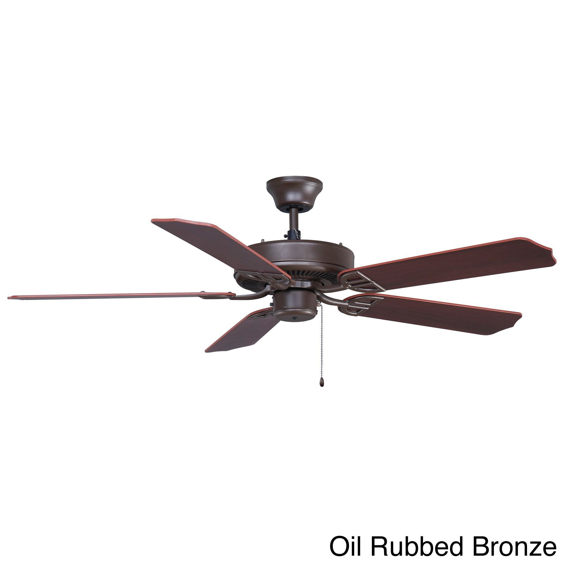 Fanimation Aire Decor 52 inch Energy Star Rated Ceiling Fan Matte