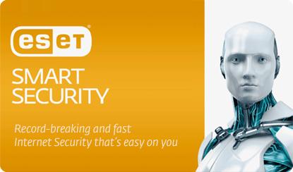 Eset Nod32 Smart Security представляет собой антивирус