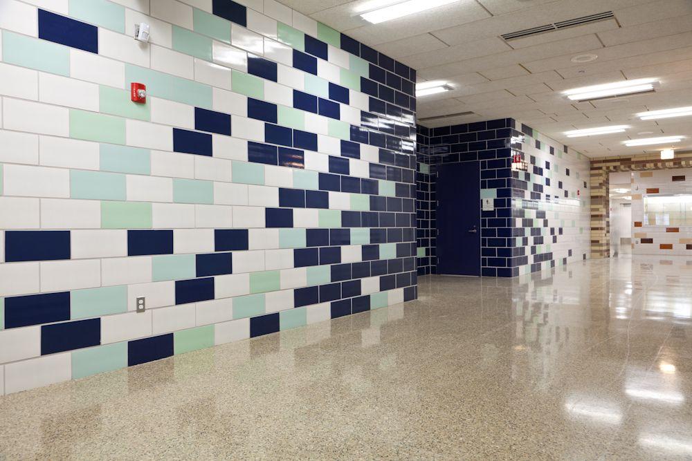 Elgin Butler 8w Series Structural Glazed Tile Chicago School