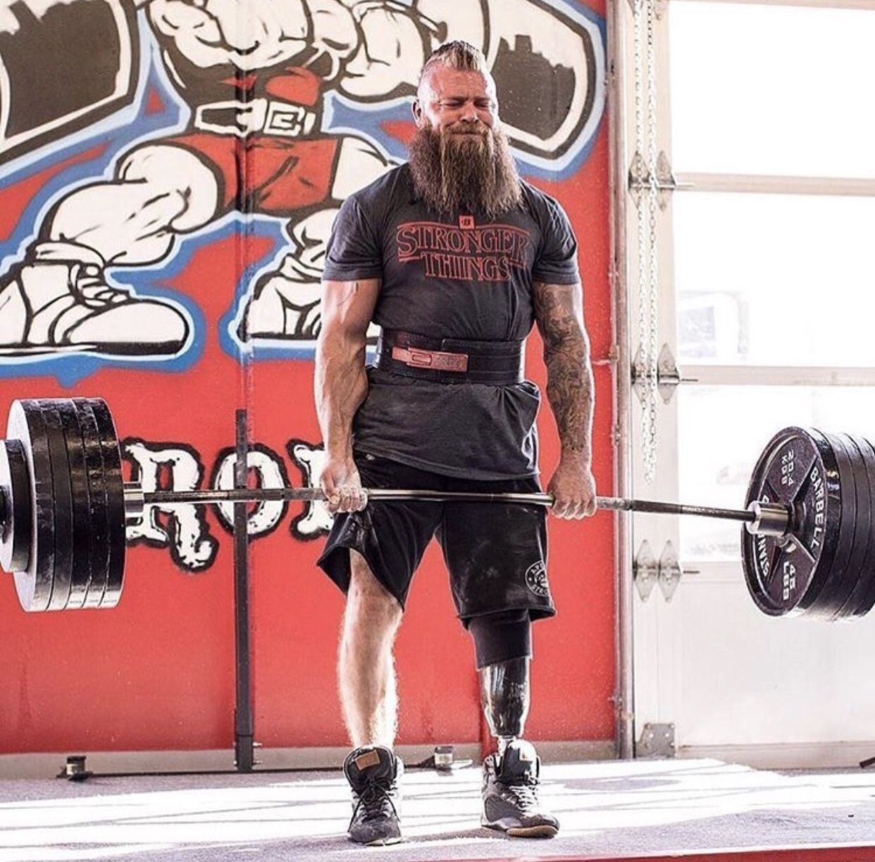 Pin By Barbend On Powerlifting Powerlifting Sports