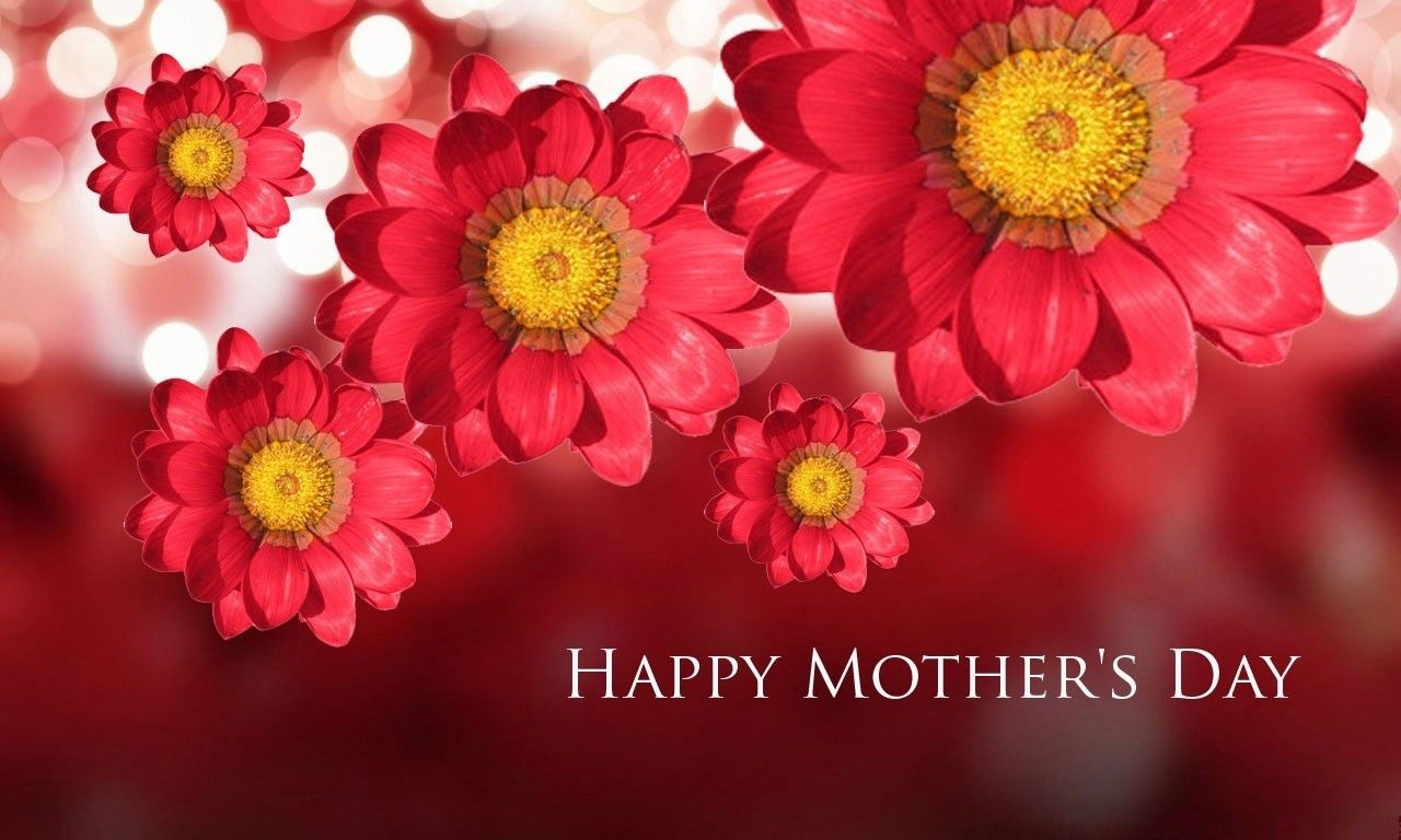 Happy Mothers Day 11 May Wallpapers And Animated Pictures And Sms