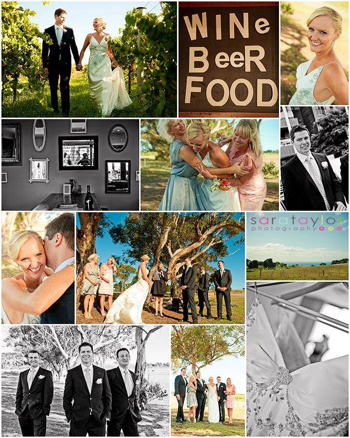 Sara Taylor Photography weddings