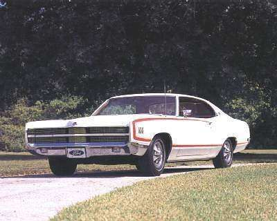 1969 Ford Galaxie Xl Gt 429 Scj Sports Roof Just Learned About